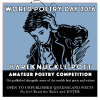 World Poetry Day 2016 Amateur Poetry Competition