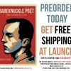 PREORDER FOR FREE SHIPPING