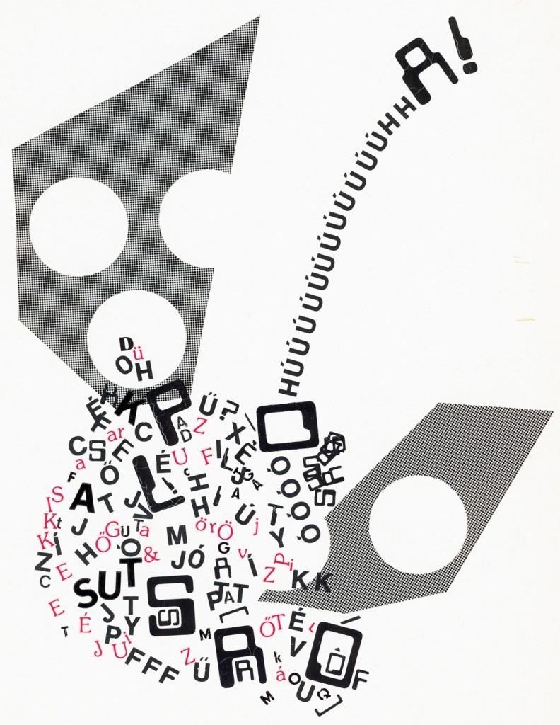 Visual Poetry | Bareknuckle Poet