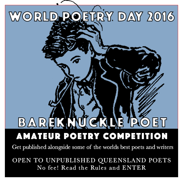 world poetry day comp