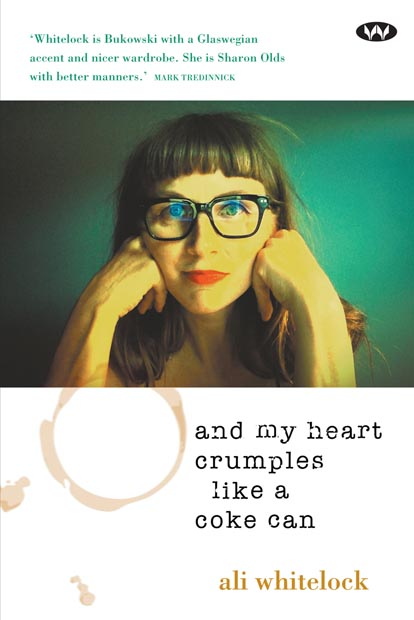 And My Heart Crumples - Ali Whitelock