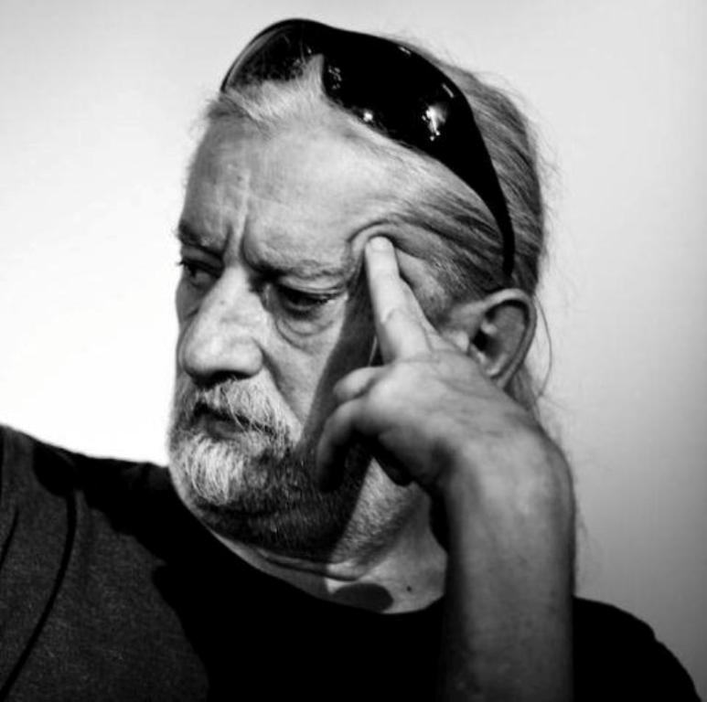 JÓZSEF BÍRÓ - poet - writer - visual artist and performer