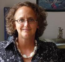 Laura Ellen Scott, Author