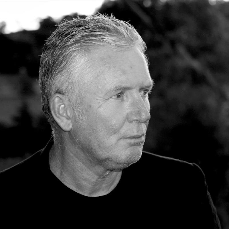 Anthony Lawrence Australian Poet