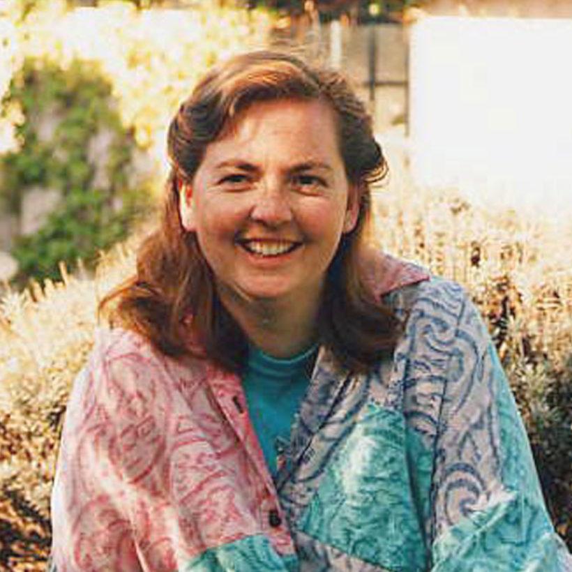 Jane Downing - Author
